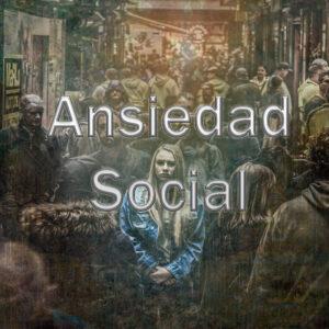 ansiedad social