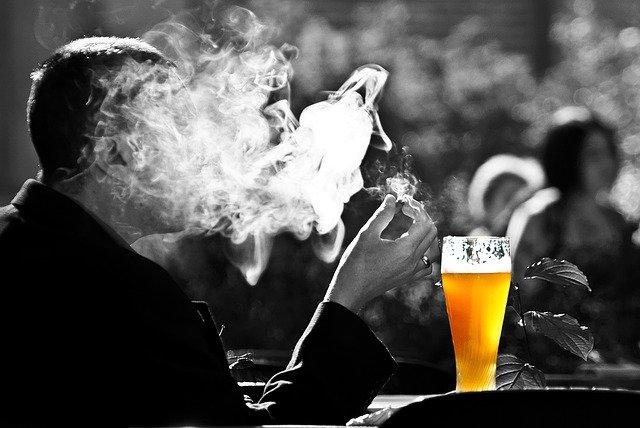 beneficios dejar de fumar
