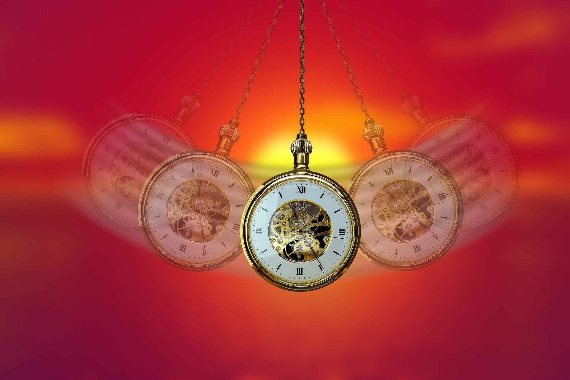 metodo beliz hipnosis reloj