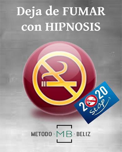 Dejar de fumar Jose Beliz
